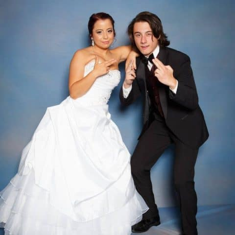 Debutante ball photography Melbourne