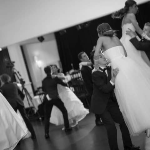 Debutante Ball Photography