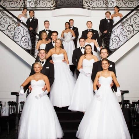 16 July 2016 Debutante Ball - Lynriz Debs